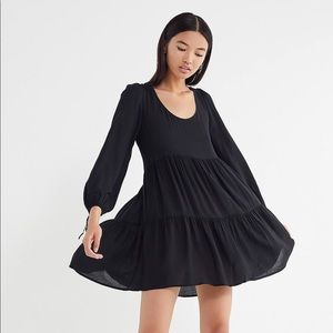 Urban Outfitters Mindy Frock Dress